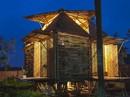 Ngôi nhà bằng tre đoạt nhiều giải thưởng kiến trúc thế giới