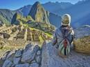 'Bỏ quên linh hồn' tại Machu Picchu