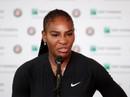 Chấn thương sẽ phá giấc mơ vô địch Wimbledon của Serena