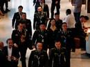 """Trung Quốc ấm ức """"kể khó"""" tại Đối thoại Shangri-La 2018"""