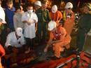 Thuyền viên phải khai báo trung thực tai nạn lao động