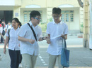 """Tuyển sinh lớp 10 tại Hà Nội: Đề thi thiếu đột phá, """"lọt"""" đề sớm"""