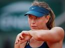 Sharapova: Roland Garros tạo đà hứng khởi để giành danh hiệu Wimbledon