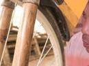 """(eMagazine) - Xe đạp tre """"Made in Trà Vinh"""" của nghệ nhân người Khmer"""