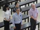 Em trai ông Đinh La Thăng được tòa tuyên giảm 2 năm tù