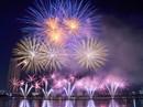 Mãn nhãn với đêm chung kết pháo hoa giữa Ý và Mỹ