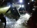 3 mũi giáp công tìm đội bóng mắc kẹt trong hang động Thái Lan