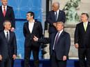 """Ông Trump tuyên bố """"thắng"""" các đồng minh NATO"""