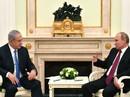 """Israel hứa """"để yên"""" cho ông Assad, muốn Nga """"tống"""" Iran khỏi Syria?"""