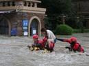Lũ lụt Trung Quốc: Hàng chục người chết, thiệt hại 3,87 tỉ USD