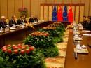 Trung Quốc muốn bắt tay EU chống Mỹ