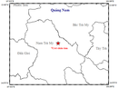 Xảy ra 3 trận động đất liên tiếp tại Quảng Nam và Sơn La
