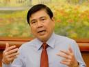 Ông Nguyễn Thành Phong làm Tổ trưởng Tổ công tác Thủ Thiêm