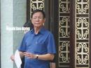 Đường dây đánh bạc ngàn tỉ: Đề nghị truy tố cựu trung tướng Phan Văn Vĩnh