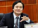 Bộ trưởng Phùng Xuân Nhạ: Không để lợi dụng sai phạm kỳ thi gây tâm lý hoang mang