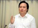 Bộ trưởng Phùng Xuân Nhạ lên tiếng vụ tiêu cực thi cử ở Hà Giang