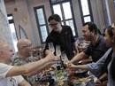 Vietnam House giới thiệu thực đơn độc bản