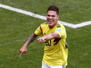 Đừng chọc giận Colombia