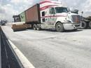 Trồi lún ở cầu vượt nút giao Mỹ Thủy là không đáng lo!