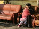 Hàn Quốc cạn trẻ con