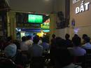 Công nhân vui buồn mùa World Cup