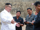 Triều Tiên thấm đòn trừng phạt kinh tế