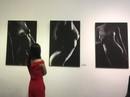 """""""Ngắm"""" loạt """"Ảnh nude nghệ thuật"""" tại triển lãm quy mô quốc gia"""