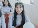 Nữ sinh đạt 26,25/30 điểm trúng tuyển vào ĐH Duy Tân