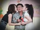 """Danh hài Tấn Beo: """"Tôi rất sợ hạnh phúc bị... chia đôi"""""""