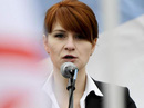 Nga kêu gọi Mỹ thả cô gái bị cáo buộc gián điệp