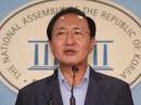 """Hàn Quốc: Bị điều tra, """"ngài trong sạch"""" nhảy lầu tự tử"""