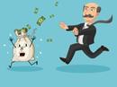 John Hegarty: Đừng chạy theo đồng tiền, hãy theo đuổi cơ hội