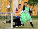 Bốc thăm lại bóng đá nam ASIAD