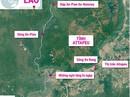 Vỡ đập ở Lào: Mực nước Tân Châu, Châu Đốc tăng 5-6 cm