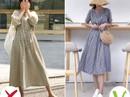5 loại trang phục nên và không nên mặc nơi công sở