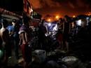 Cuộc chiến chống... la cà đường phố ở Philippines