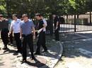 Nổ bom, nghi tự thiêu bên ngoài Đại sứ quán Mỹ ở Trung Quốc