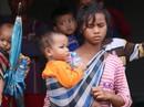 Vỡ đập thuỷ điện tại Lào: Tiến sâu vào tâm điểm ngập