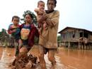 Vỡ đập thủy điện ở Lào: Không gì ngăn nổi lực nước, không đủ thời gian để chạy