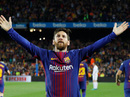 """Bị """"lật kèo"""" tức tưởi, Roma đòi Barca """"đền bù"""" bằng Messi"""