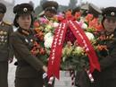 """Giới chức Triều Tiên khó chịu vì """"bánh ít đi, bánh quy chưa lại"""""""