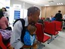 Trẻ hưởng lợi khi đi tiêm chủng vắc xin