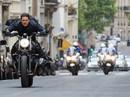 """Tom Cruise dốc sức trong """"Nhiệm vụ bất khả thi"""" 6"""