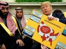 """Ông Trump tìm cách hồi sinh """"NATO Ả Rập"""" để chống Iran"""