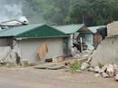 Họp báo vụ đấu súng vây bắt 2 trùm ma túy ở Lóng Luông