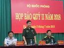 Bộ Quốc phòng bác thông tin Thượng tướng Phương Minh Hòa bị bắt
