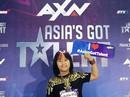 Vòng loại audition Asia's got talent: Độc đáo tài năng Việt Nam