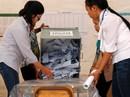 """Campuchia: Đảng cầm quyền tuyên bố """"thắng tuyệt đối"""""""