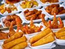 """Những thực phẩm có thể """"ăn mòn"""" dạ dày"""