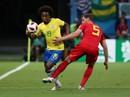 Real Madrid nhảy vào tranh Willian với M.U và Barca